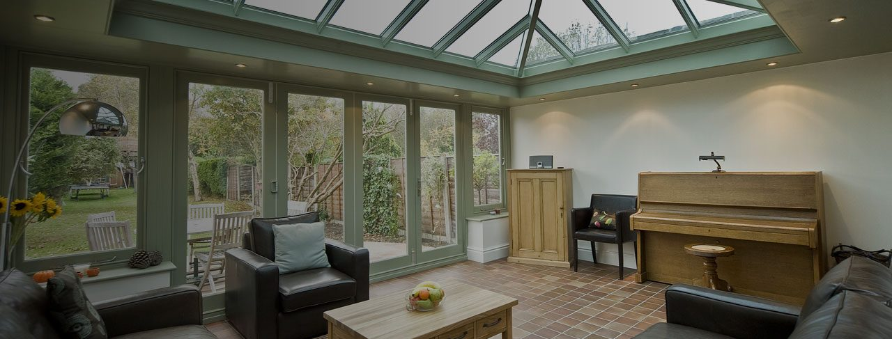 Bespoke Hardwood Orangeries - Brackenwood Conservatories Ltd