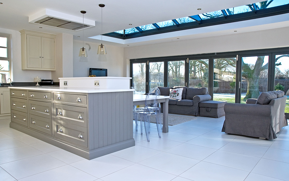 Case Studies Archive Brackenwood Conservatories Ltd